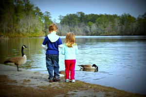 geese kids