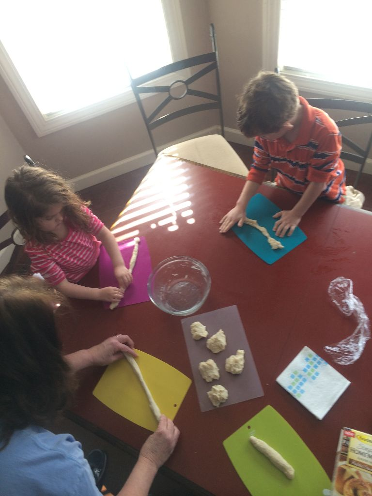 Learning and Loving Lent With Littles
